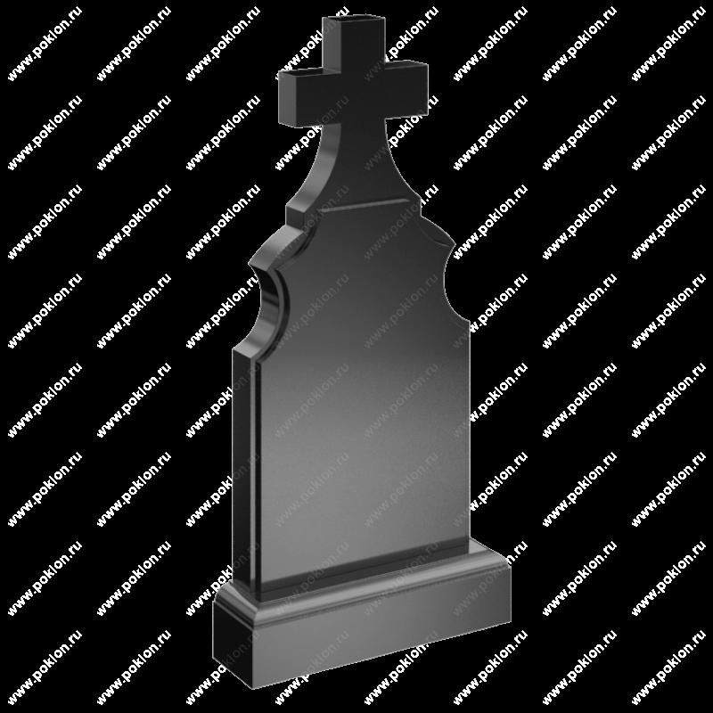 Вертикальные памятники Удачный памятник на могилу Выставочная